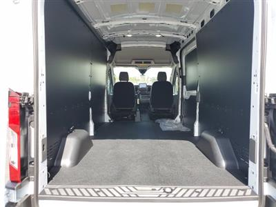 2020 Ford Transit 250 Med Roof 4x2, Empty Cargo Van #L6051 - photo 2