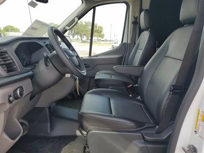 2020 Ford Transit 250 Med Roof 4x2, Empty Cargo Van #L6051 - photo 17