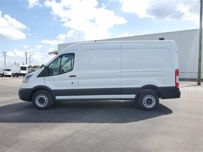 2020 Ford Transit 250 Med Roof 4x2, Empty Cargo Van #L6051 - photo 8