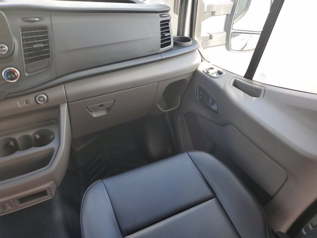 2020 Ford Transit 250 Med Roof 4x2, Empty Cargo Van #L6052 - photo 15