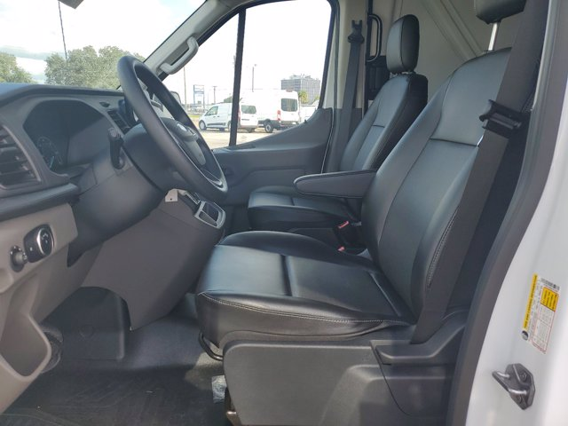 2020 Ford Transit 250 Med Roof 4x2, Empty Cargo Van #L6052 - photo 17