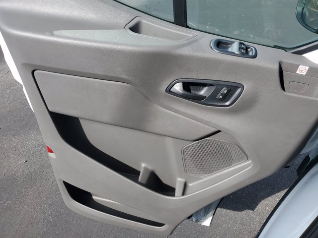 2020 Ford Transit 250 Med Roof 4x2, Empty Cargo Van #L6052 - photo 18