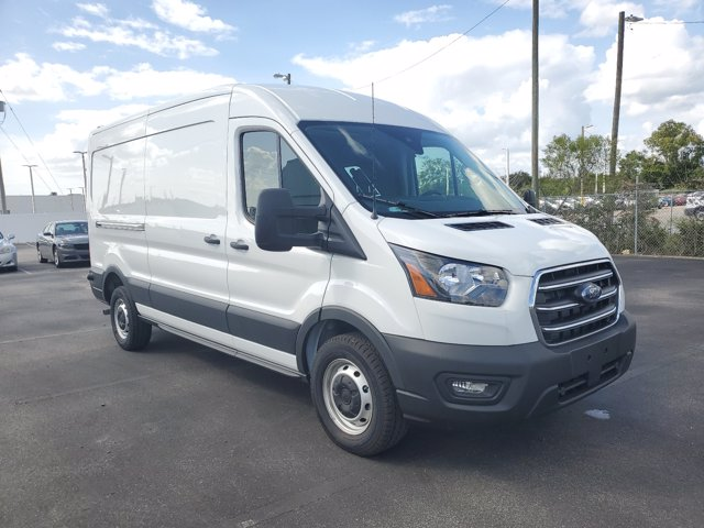 2020 Ford Transit 250 Med Roof 4x2, Empty Cargo Van #L6052 - photo 4