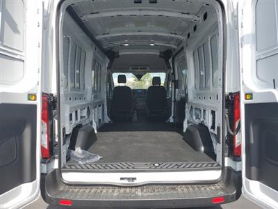 2020 Ford Transit 250 Med Roof 4x2, Empty Cargo Van #L6052 - photo 2
