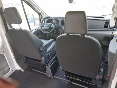 2020 Ford Transit 250 Med Roof 4x2, Empty Cargo Van #L6052 - photo 12