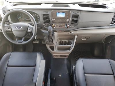 2020 Ford Transit 250 Med Roof 4x2, Empty Cargo Van #L6052 - photo 13