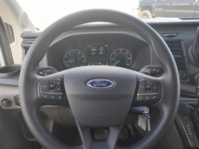 2020 Ford Transit 250 Med Roof 4x2, Empty Cargo Van #L6052 - photo 19