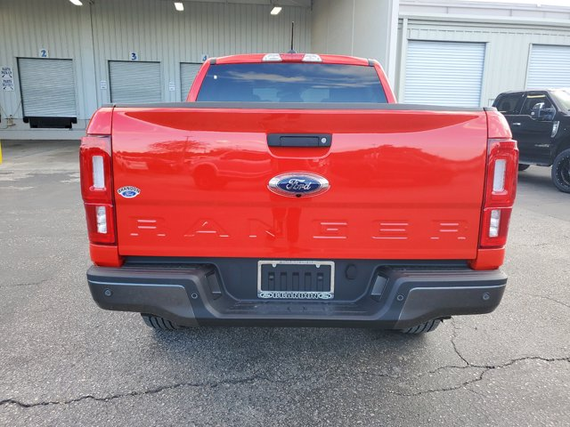 2020 Ford Ranger SuperCrew Cab 4x2, Pickup #L6067 - photo 10