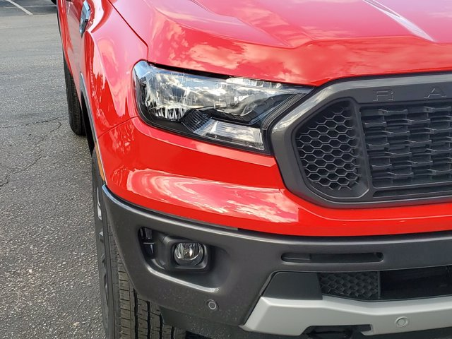 2020 Ford Ranger SuperCrew Cab 4x2, Pickup #L6067 - photo 5