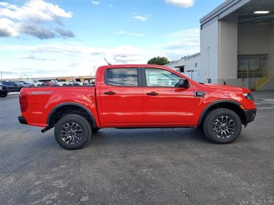 2020 Ford Ranger SuperCrew Cab 4x2, Pickup #L6067 - photo 3