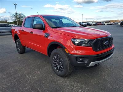 2020 Ford Ranger SuperCrew Cab 4x2, Pickup #L6067 - photo 4