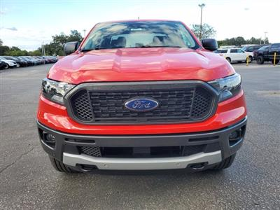 2020 Ford Ranger SuperCrew Cab 4x2, Pickup #L6067 - photo 6