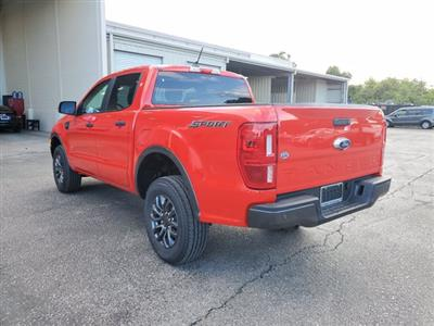 2020 Ford Ranger SuperCrew Cab 4x2, Pickup #L6067 - photo 2