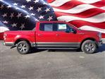 2020 Ford F-150 SuperCrew Cab 4x2, Pickup #L6076 - photo 1