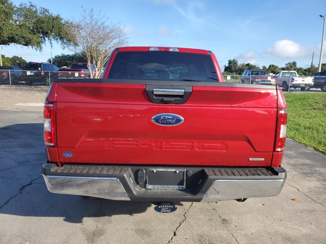 2020 Ford F-150 SuperCrew Cab 4x2, Pickup #L6083 - photo 10