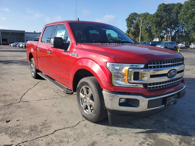 2020 Ford F-150 SuperCrew Cab 4x2, Pickup #L6083 - photo 3