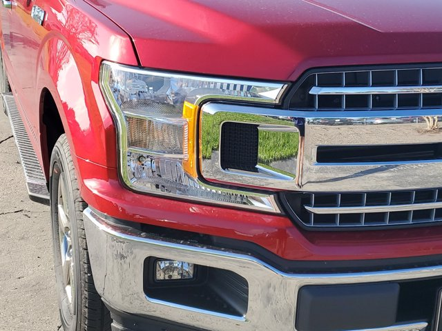 2020 Ford F-150 SuperCrew Cab 4x2, Pickup #L6083 - photo 4