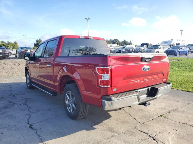 2020 Ford F-150 SuperCrew Cab 4x2, Pickup #L6083 - photo 9