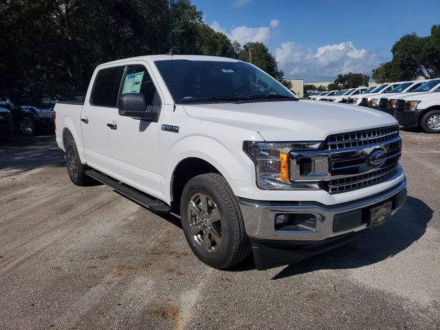2020 Ford F-150 SuperCrew Cab 4x2, Pickup #L6085 - photo 2