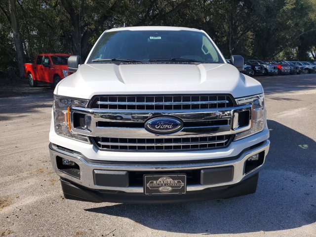 2020 Ford F-150 SuperCrew Cab 4x2, Pickup #L6085 - photo 4