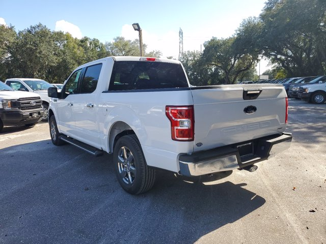 2020 Ford F-150 SuperCrew Cab 4x2, Pickup #L6085 - photo 9