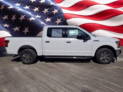 2020 Ford F-150 SuperCrew Cab 4x2, Pickup #L6085 - photo 1