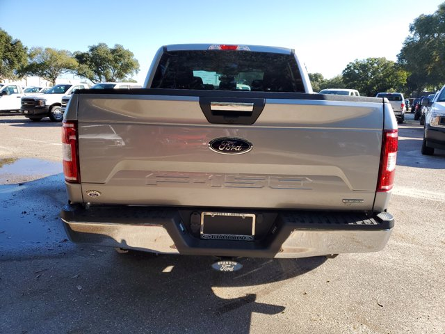 2020 Ford F-150 SuperCrew Cab 4x2, Pickup #L6087 - photo 10
