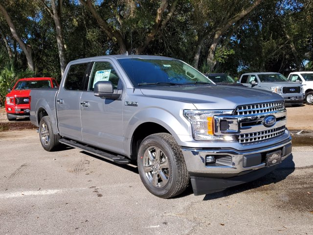 2020 Ford F-150 SuperCrew Cab 4x2, Pickup #L6087 - photo 2