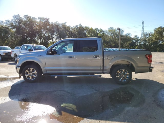 2020 Ford F-150 SuperCrew Cab 4x2, Pickup #L6087 - photo 7