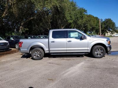 2020 Ford F-150 SuperCrew Cab 4x2, Pickup #L6087 - photo 3