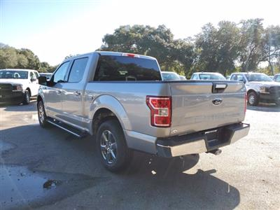 2020 Ford F-150 SuperCrew Cab 4x2, Pickup #L6087 - photo 9