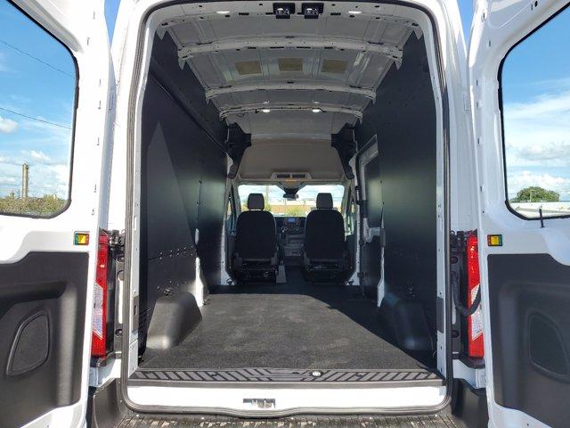 2020 Ford Transit 350 High Roof 4x2, Empty Cargo Van #L6090 - photo 2