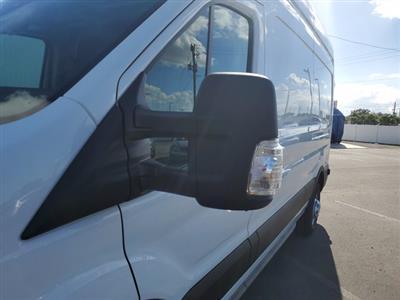 2020 Ford Transit 350 High Roof 4x2, Empty Cargo Van #L6090 - photo 7