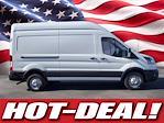 2020 Ford Transit 350 High Roof 4x2, Empty Cargo Van #L6090 - photo 1