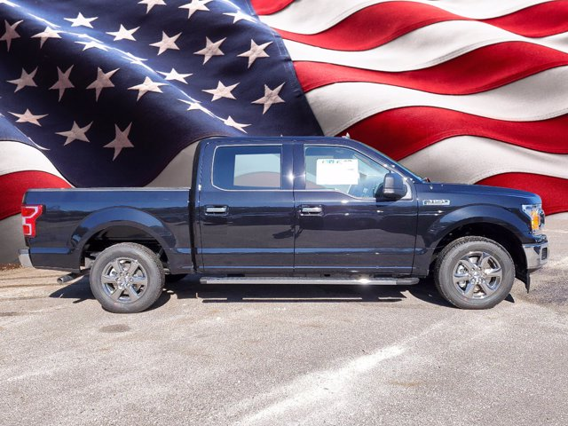 2020 Ford F-150 SuperCrew Cab 4x2, Pickup #L6108 - photo 1