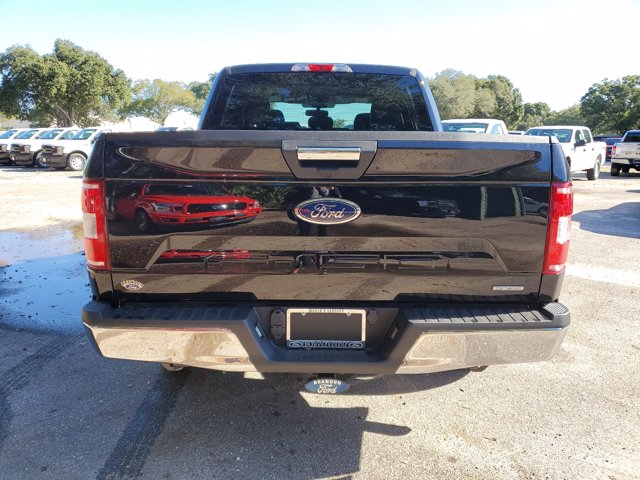 2020 Ford F-150 SuperCrew Cab 4x2, Pickup #L6108 - photo 10
