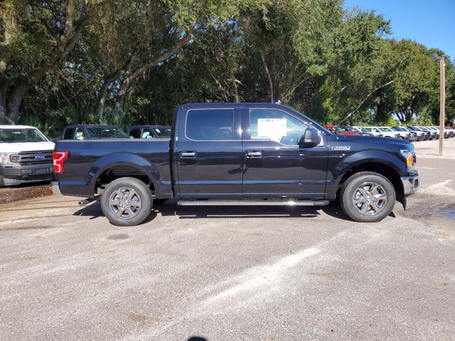 2020 Ford F-150 SuperCrew Cab 4x2, Pickup #L6108 - photo 3