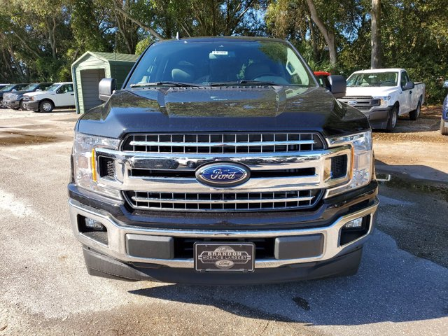 2020 Ford F-150 SuperCrew Cab 4x2, Pickup #L6108 - photo 5