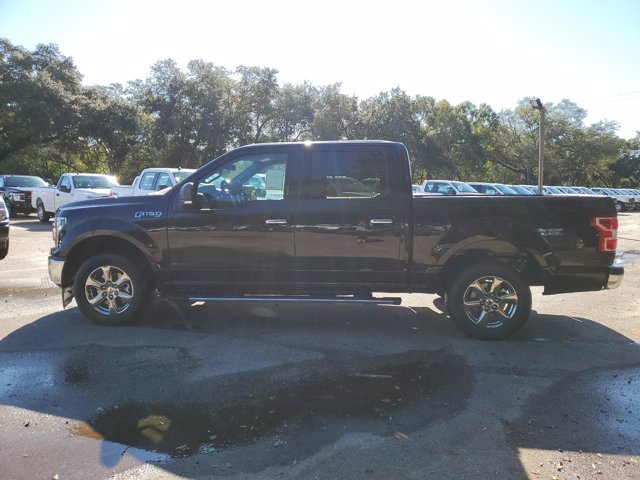 2020 Ford F-150 SuperCrew Cab 4x2, Pickup #L6108 - photo 7