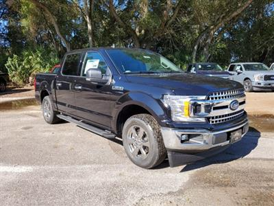 2020 Ford F-150 SuperCrew Cab 4x2, Pickup #L6108 - photo 2