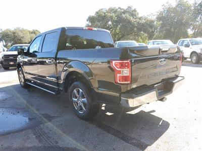 2020 Ford F-150 SuperCrew Cab 4x2, Pickup #L6108 - photo 9