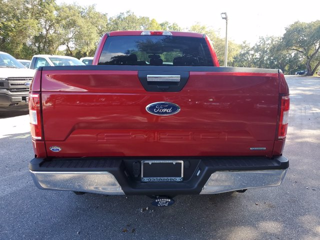 2020 Ford F-150 SuperCrew Cab 4x2, Pickup #L6127 - photo 10