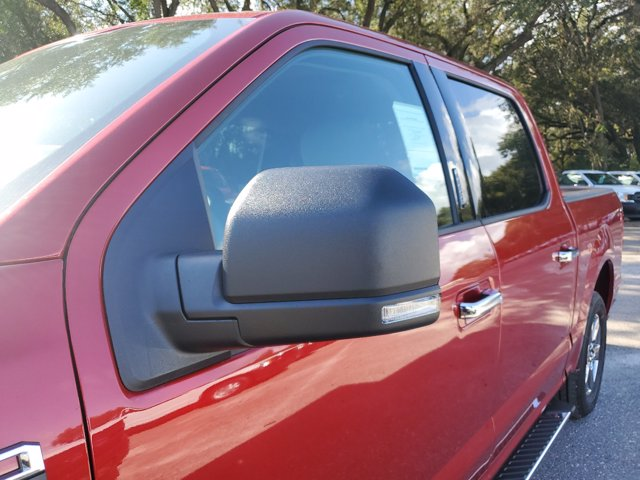 2020 Ford F-150 SuperCrew Cab 4x2, Pickup #L6127 - photo 5