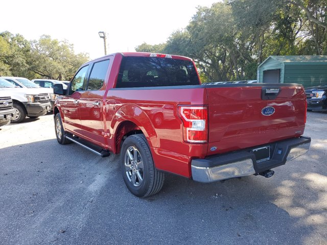 2020 Ford F-150 SuperCrew Cab 4x2, Pickup #L6127 - photo 9