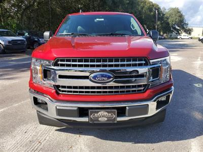 2020 Ford F-150 SuperCrew Cab 4x2, Pickup #L6127 - photo 4
