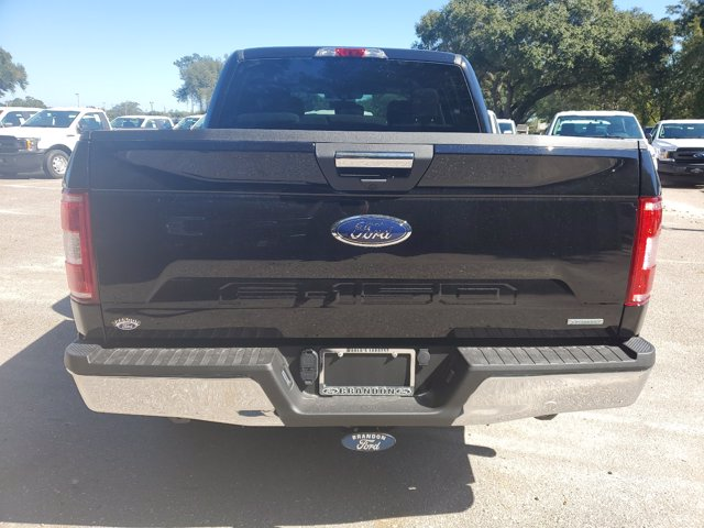 2020 Ford F-150 SuperCrew Cab 4x2, Pickup #L6144 - photo 10