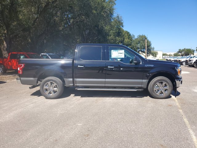2020 Ford F-150 SuperCrew Cab 4x2, Pickup #L6144 - photo 3