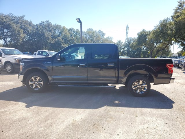 2020 Ford F-150 SuperCrew Cab 4x2, Pickup #L6144 - photo 7