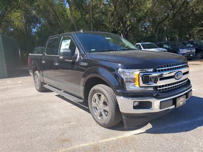 2020 Ford F-150 SuperCrew Cab 4x2, Pickup #L6144 - photo 2