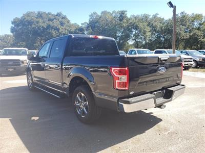 2020 Ford F-150 SuperCrew Cab 4x2, Pickup #L6144 - photo 9